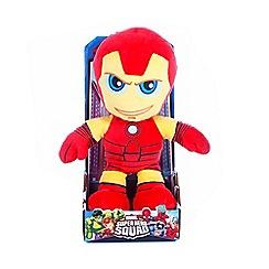 Iron Man - Iron Man plush