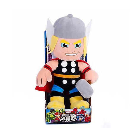The Avengers - Thor 10inch Plush In Gift Box