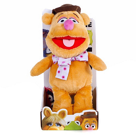 Disney - The Muppets 10inch Fozzy Plush