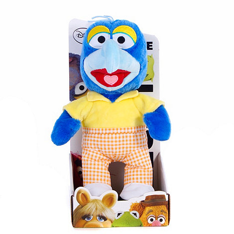 Disney - The Muppets 10inch Gonzo Plush