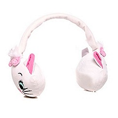 Disney - Marie Ear Muffs