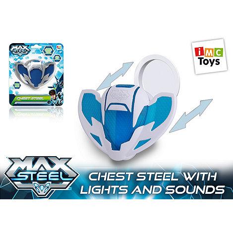 Max Steel - Gadget Steel