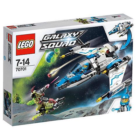 LEGO - Galaxy SQ Swarm Interceptor - 70701