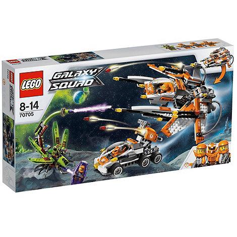LEGO - Galaxy SQ Bug Obliterator - 70705
