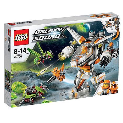 LEGO - Galaxy SQ Eradicator Mech - 70707