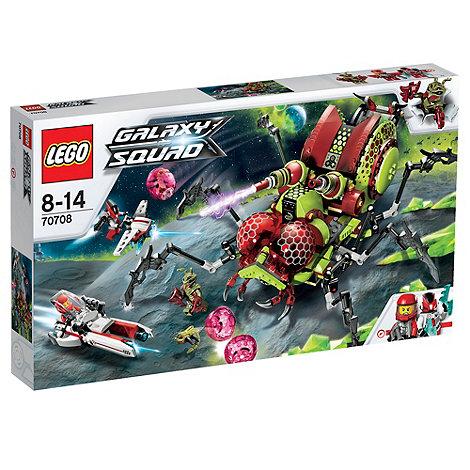 LEGO - Galaxy SQ Hive Crawler - 70708