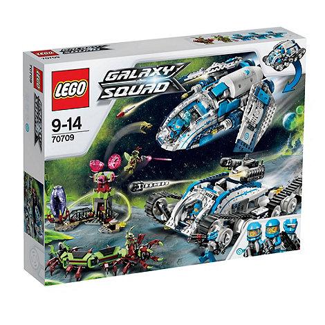 LEGO - Galaxy SQ Galactic Titan - 70709