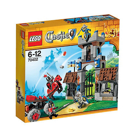 LEGO - Castle Gatehouse Raid - 70402