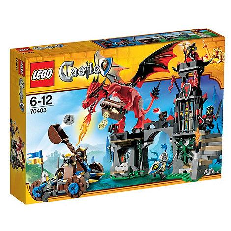 LEGO - Castle Dragon Peak - 70403