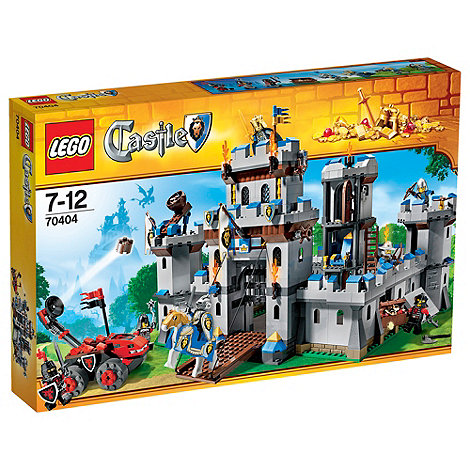 LEGO - Castle Kings Castle - 70404