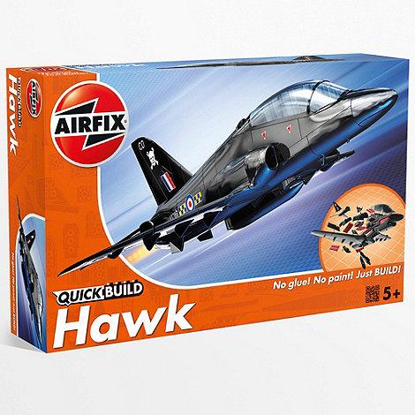 Airfix - Quickbuild BAE Hawk