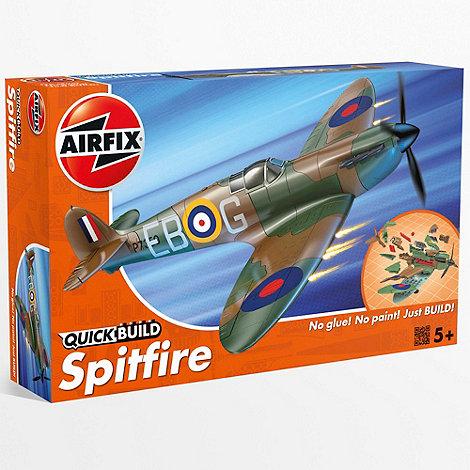 Airfix - Quickbuild Spitfire