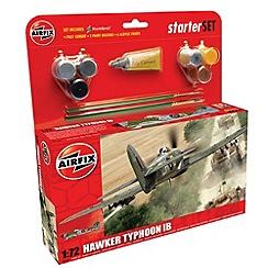 Airfix - Hawker Typhoon