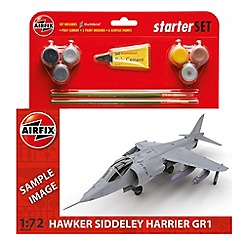 Airfix - Harrier GR2
