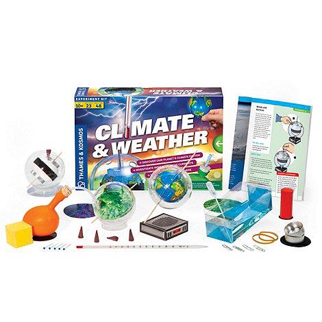 Thames & Kosmos - Climate & Weather