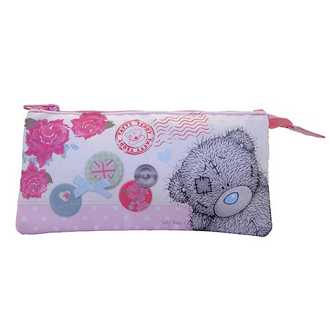 Me to you - 3 Pocket Pencil Case