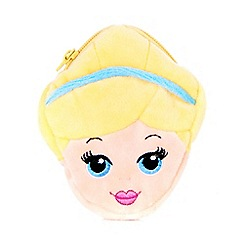 Disney Princess - Cinderella Head Purse