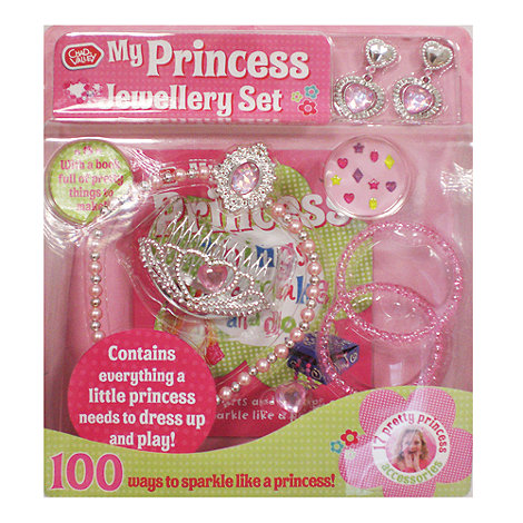 Debenhams - Princess Jewels