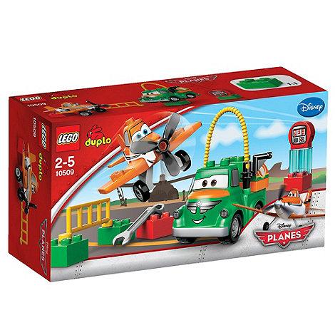 LEGO - Duplo Planes Dusty & Chug - 10509