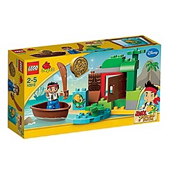 Lego - Duplo Jtnp Jake'S Treasure Hunt - 10512
