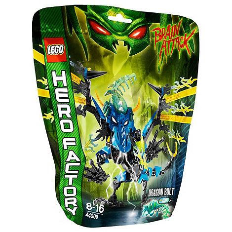 LEGO - Hero Factory Dragon Bolt - 44009