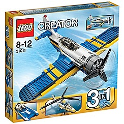Lego - Creator Aviation Adventures - 31011