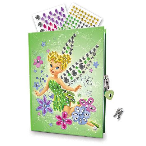 Disney Fairies - Tinker Bell Diary