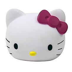 Hello Kitty - Head Night Light