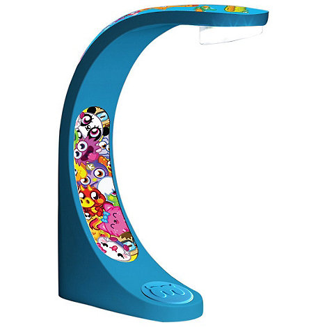 Moshi Monsters - Moshi Desk Led Desk Lamp