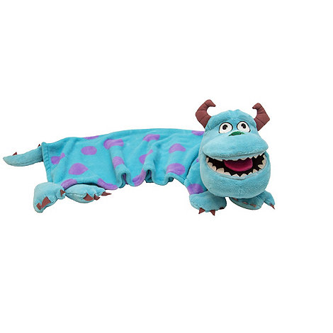 Monsters University - Cuddle Up Pets - Sully