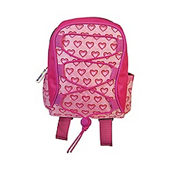 Scootrix - Pink Mini Backpack