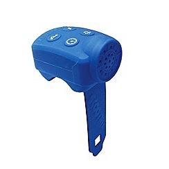 Scootrix - Blue Noisemaker