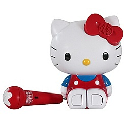 Hello Kitty - Sing Along Karaoke