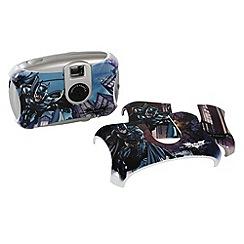 Batman - Digital Camera