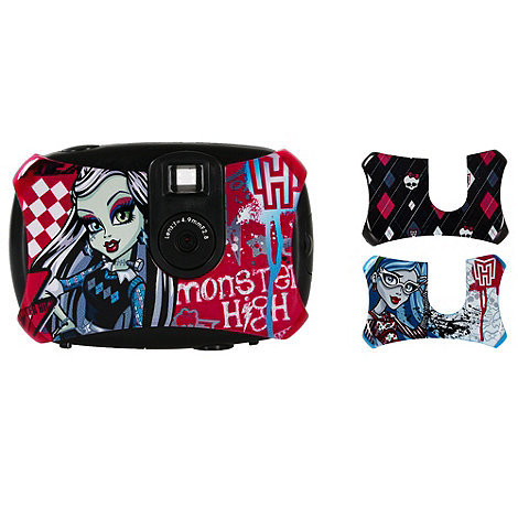 Monster High - Digital Camera