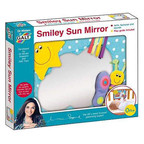 Galt - Dr Miriam Smiley Sun Mirror