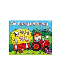 Galt - Farmyard Frenzy
