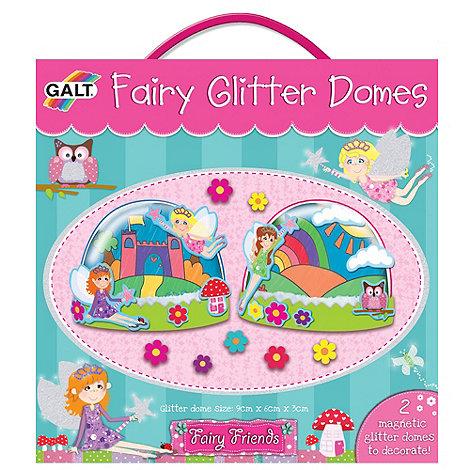 Galt - Fairy Glitter Domes