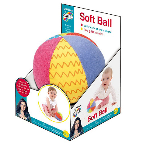 Galt - Dr Miriam Soft Ball