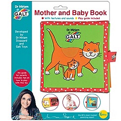 Galt - Dr Miriam Mother & Baby book