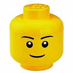 Lego - Storage Head Small Boy