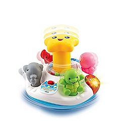 VTech Baby - Spin and discover ocean fun