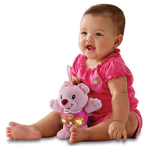 VTech Baby - Pink singing alfie