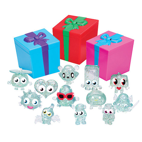 Moshi Monsters - Mystery Present
