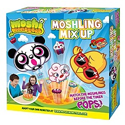 Moshi Monsters - Moshling Mix Up