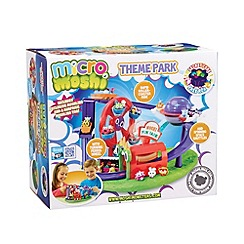 Moshi Monsters - MICRO Theme Park Playset