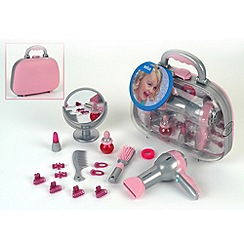 Debenhams - Braun beauty case