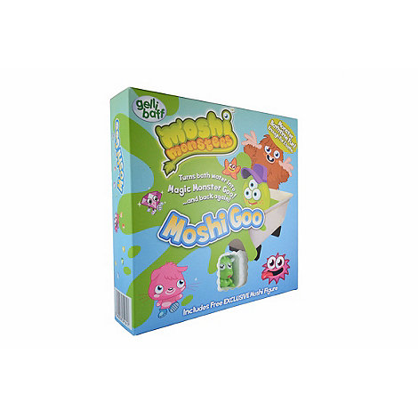 Moshi Monsters - Moshi Goo (Cdu)