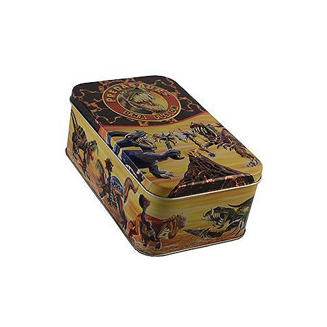 Predasaurs - Collectors Tin