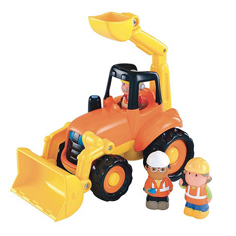 Early Learning Centre - Mighty digger set